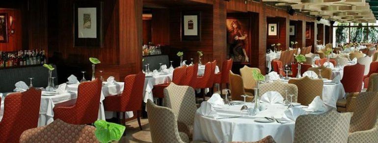 Bogazici Borsa Restaurant