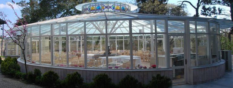 Observation Pavilion