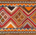 Carpet and Kilim
