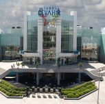 İstanbul Cevahir Shopping Mall