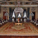 Dolmabahçe Ceremonial Hall