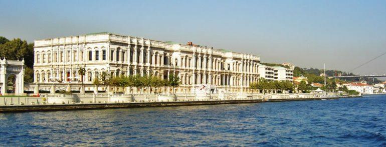 Feriye Palaces
