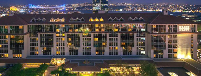 Grand Hyatt İstanbul
