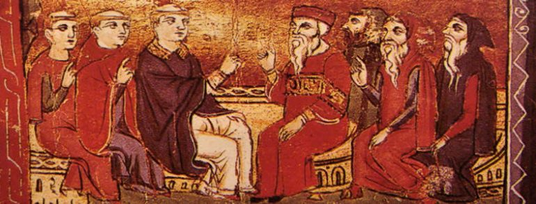 great schism Great schism n 1 the formal split (1054) between the eastern orthodox and roman catholic churches 2 the dispute (1378-1417) within the catholic church over papal.