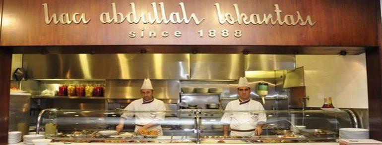 Hacı Abdullah Restaurant