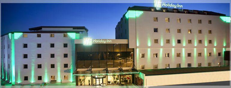 Holiday Inn Gebze İstanbul