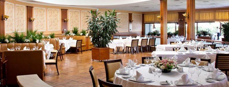 Kaşıbeyaz Restaurant