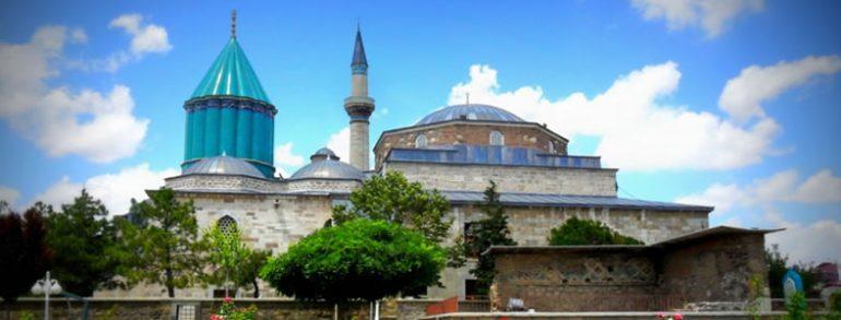 Konya Mevlâna Museum