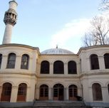 Small Mecidiye Mosque