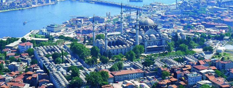Külliye (Mosque Complex)