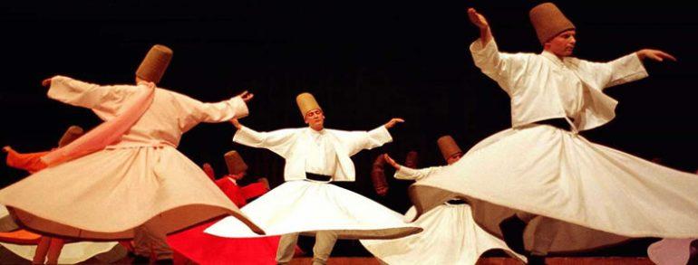 Mevlevi Sufi Order