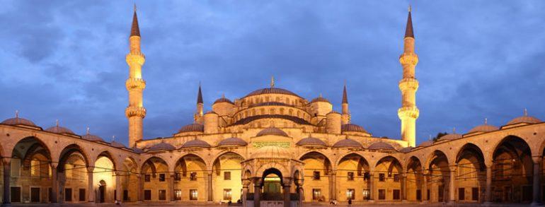 Ottoman Mosques