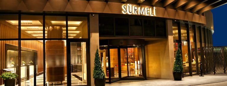 Surmeli Hotels Resorts