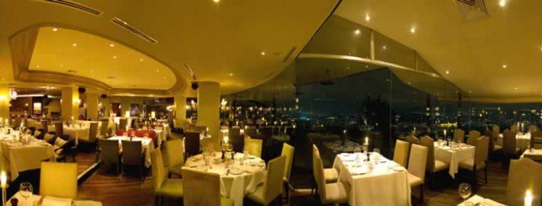 Ulus 29 Restaurant