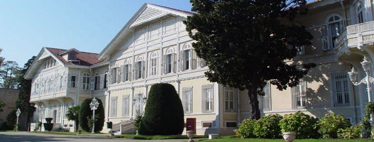 Yıldız Chalet Pavilion