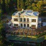 Yıldız Palace Complex and Yıldız Park