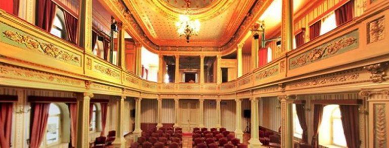 Yıldız Palace Theater