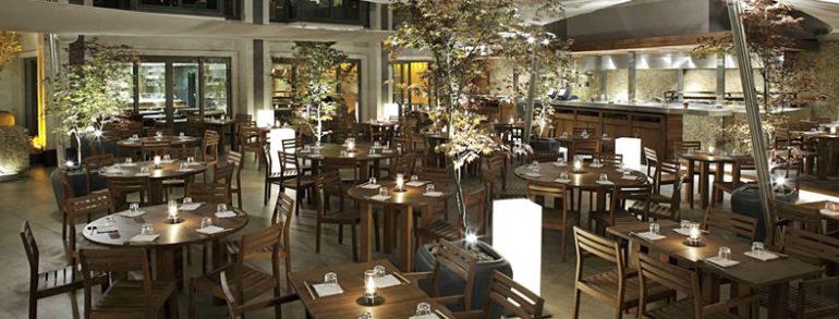 Zuma Restaurant