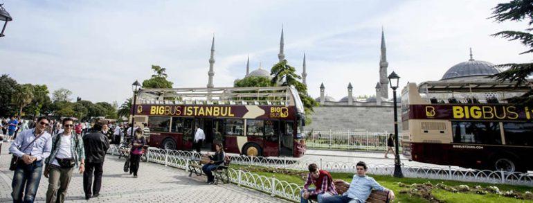 Big Bus İstanbul