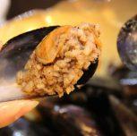Midye Dolma ( Stuffed Mussels)