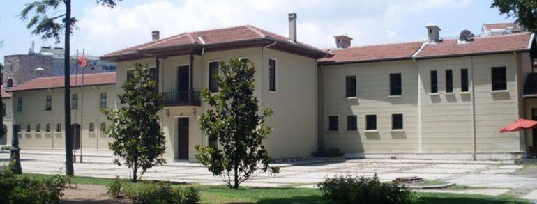 Tanzimat Museum