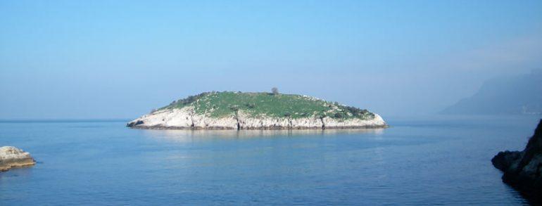 Tavşan Adası (Rabbit Island)