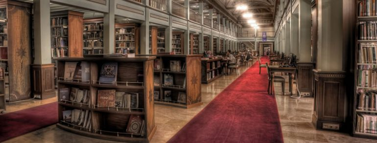 IRCICA Library