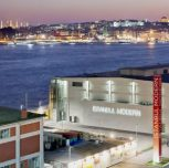 İstanbul Modern Museum