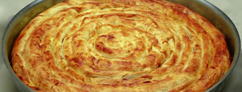 Börek (Patty)