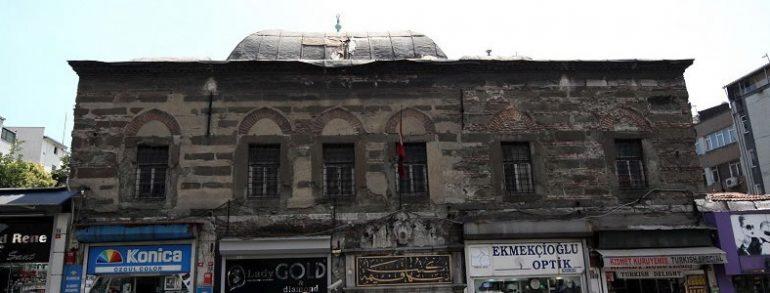 Ragıp Paşa Library