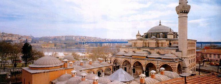 Zal Mahmud Paşa Mosque