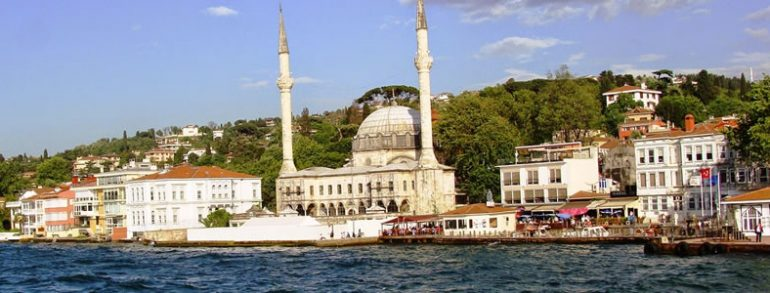 Beylerbeyi Mosque