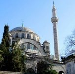Ayazma Mosque