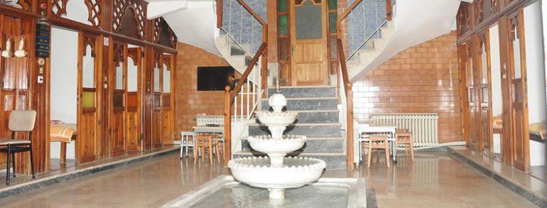 Cinili Bath