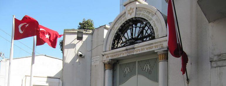 Etz Ahayim Synagogue