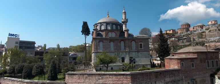 Şebsefa Hatun Mosque