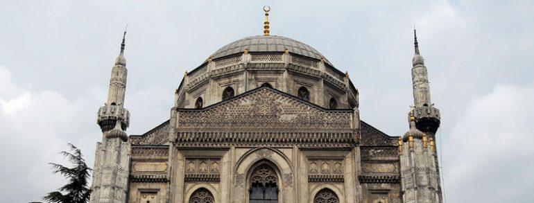 Valide Mosque