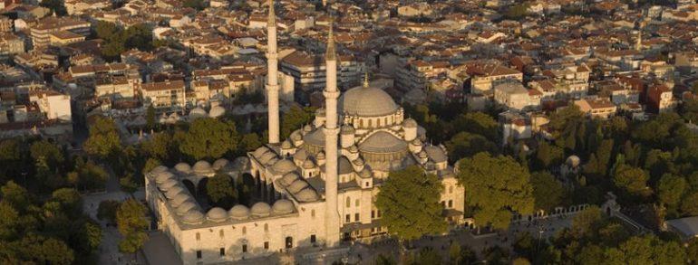 Fatih Complex