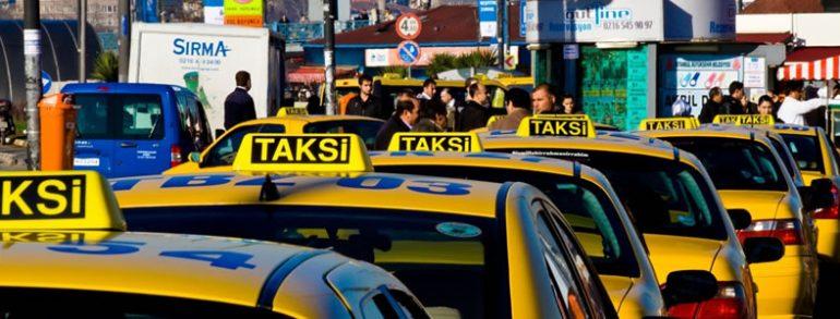 Cab / Taxi