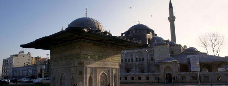 Kılıç Ali Paşa Complex