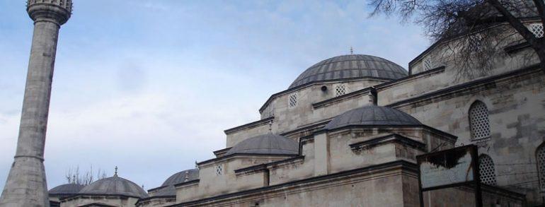 Mahmut Paşa Complex