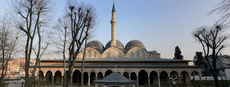 Piyale Paşa Complex