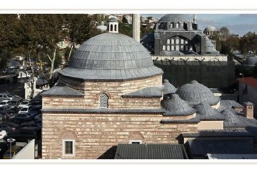 Kılıç Ali Paşa Hamamı – Bath