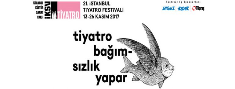The 21st Istanbul Theatre Festival