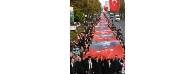 Turkey commemorates Atatürk on 79th anniversary of his passing