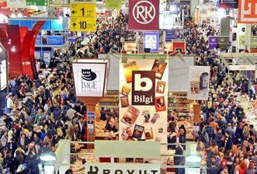 2017 36th International Istanbul Book Fair