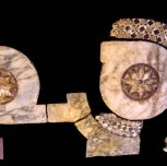 More than 500 Byzantine finds are restored