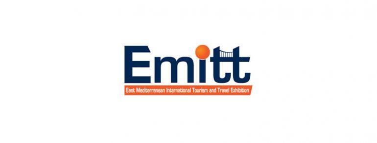 East Mediterranean International Tourism & Travel Exhibition 2018