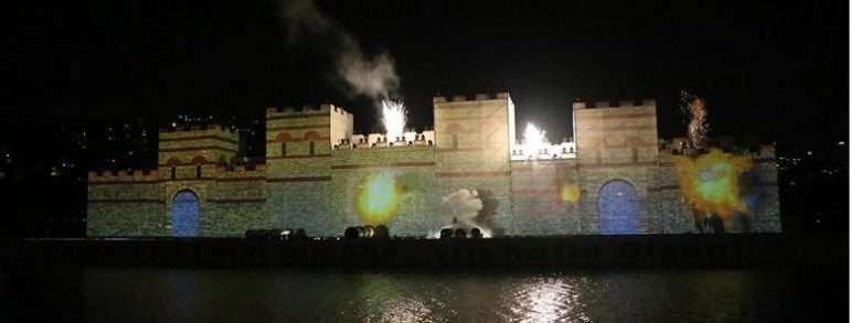 City Celebrates 565th Anniversary of Conquest of Istanbul